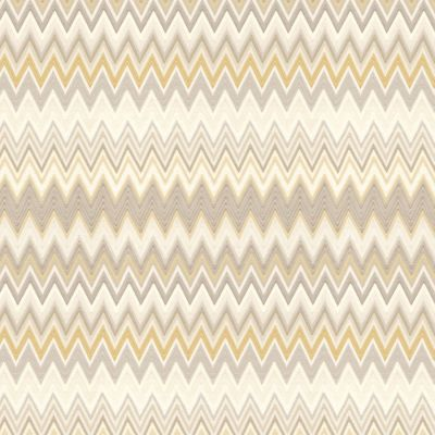 CHEVRON MULTICOLOUR #10061 - MISSONI HOME WALLPAPER