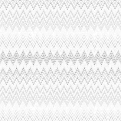 CHEVRON MULTICOLOUR #10066 - MISSONI HOME WALLPAPER