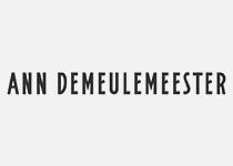 Ann Demeulemeester for Serax