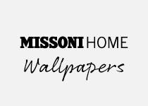 MISSONI HOME WALLPAPER