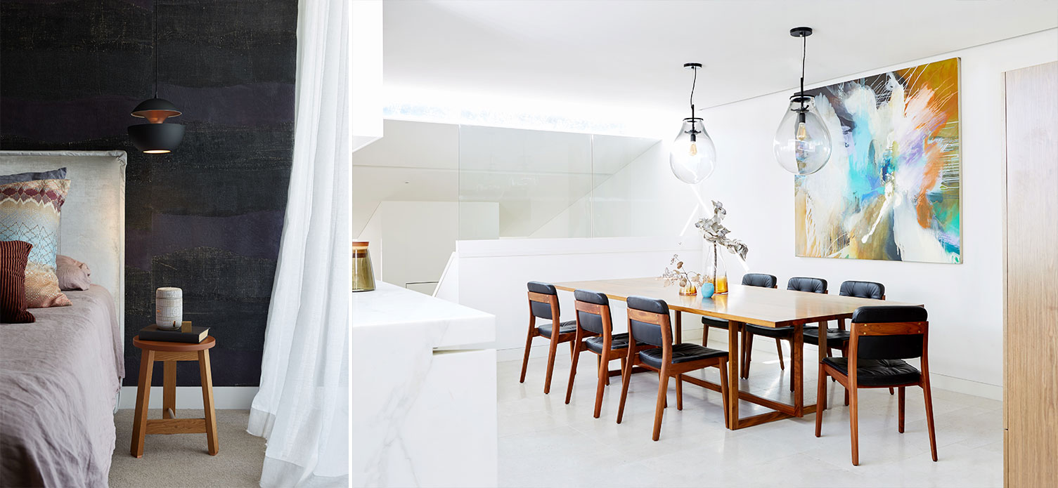 woollahra house by Alix Varenne - Photography Andres Ripamonti