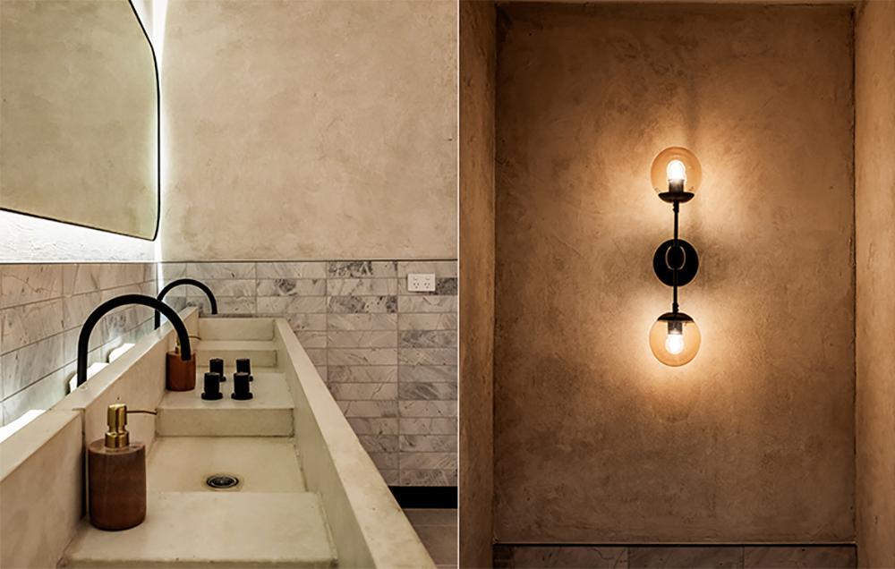 Design Ay Illuminate : Mama mulan restaurant by ds featuring zs pendant lights by ay