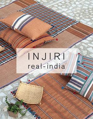 Injiri real india collection
